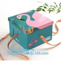 Wholesale Corrugated Paper Cardboard Luxury Packaging Drawer Shoe Box ,Folding Paper Box Packing Luxury Magnet Gift Box from china suppliers