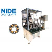 Wholesale Full Automatic Inslot Needle Coil Winder , BLDC Stator Winding Machine from china suppliers