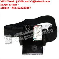 Wholesale New button sensor auto camera for poker analyzer from china suppliers