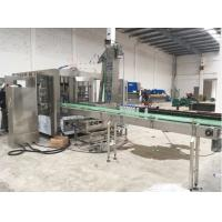 Wholesale 380V / 50HZ Water Production Line Large Capacity from china suppliers