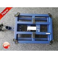 Buy cheap Commercial Industrial Stainless Steel Platform Scale 100kg 120kg 500kg digital from wholesalers