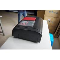Wholesale Veterinary Drug Detection double beam uv vis spectrophotometer Pb with large LCD display from china suppliers