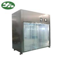 Buy cheap GMP Clean Room Laminar Air Flow Cabinet Hood Weight Booth For Pharmaceutical from wholesalers