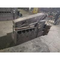 Buy cheap Q43-160 tons cutting force Hydraulic Drive Alligator Metal Shear Machine from wholesalers