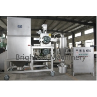 Wholesale 20-1800kg Per Hour Yield 60-2500 Mesh Powdr Fineness Powder Crusher Machine from china suppliers