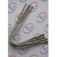 Wholesale Precision Cnc Machining Services, Lathe Finishing Chrome Plated Brass Outlet Pipe from china suppliers