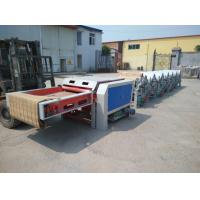 Buy cheap Knitting hosiery socket recycling machine for open end yarn from wholesalers