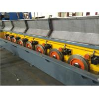 Wholesale Safety Rod Breakdown Machine Installed Protection Cover With Online Annealing from china suppliers