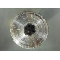 Wholesale Multi - Strand Aluminum Conductor Steel Reinforced , High Voltage Conductor For Double Capacity from china suppliers