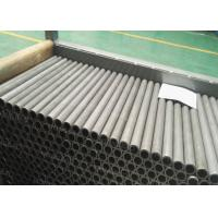 Wholesale Welded 34MnB5 26MnB5 Round Annealed Steel Tube EN 10305 E235 E215 E275 E355 Seamless Pipe from china suppliers