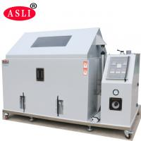 China Salt Spray Test Machine  for Fog Corrosion Testing 120L ~200L NSS ACSS CASS on sale