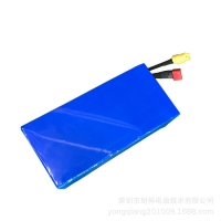 Wholesale 5200mAh 24V 18650 Lithium Rechargeable Battery MSDS from china suppliers