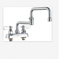Wholesale Modern 9800-009DJ 1.2gpm Commercial Sink Faucet from china suppliers
