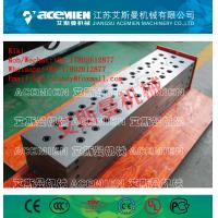 Wholesale No leakage-PVC hollow Roof tile making machine from china suppliers