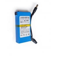 Wholesale Backup Power MSDS 12V 3000mAh Lion Polymer Pack  IEC62133 from china suppliers