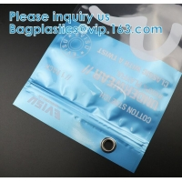 Wholesale Mylar Edible Bag For Herbal Stand Up Pouch Bag Smell Proof Zip Lock Empty Bags Stand up Pouch for Food Packaging from china suppliers