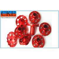 Buy cheap OEM Mini CNC Lathe Machine Parts , CNC Milled Machined Fabrication from wholesalers