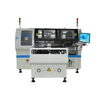 Buy cheap 16 Suction Nozzles Smd Assembly Machine HT-E8T-1200 Electronic Feeder Servo from wholesalers