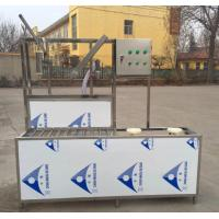 Wholesale 80-100BPH Plastic Bottle Filling Machine , WFC-300 Mineral Water Bottling Machine from china suppliers