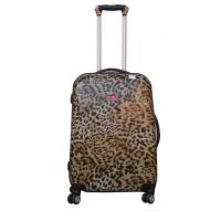 Wholesale Wheeled ABS Travel Trolley Luggage Case from china suppliers