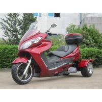 Wholesale 50mph 4 Stroke Steel Frame 150cc Tri Wheel Motorcycle from china suppliers