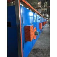 Wholesale 340 Cm Electrostatic Flocking Machine Frequency Converting Speed Regulation from china suppliers