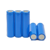 Wholesale 1000 Times 1500mAh 18650 Lithium Ion 3.7 V Battery from china suppliers