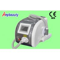 Wholesale 1064nm & 532nm & 1320nm tattoo removal machine, Tattoo Removal birthmark removal treatment Machine from china suppliers