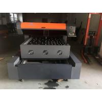 Buy cheap USB Connection Laser Cutting Equipment , Laser Die Board Cutting Machine ISO CE from wholesalers