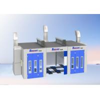 Wholesale Outdoor Car Spray Booth Hire Fan Switch / Lighting Switch Control System from china suppliers