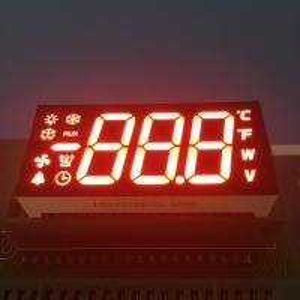 Buy cheap 90 Degree Pin Bending Custom Led Display Refrigrator Controller Application from wholesalers