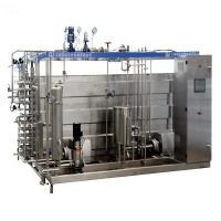 Wholesale Automatic sterilization machine for milk and coffee from china suppliers