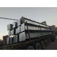 Wholesale Hot - dip Galvanized Warehouse Steel Structure Prefabricated ISO9001 from china suppliers