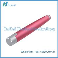 Wholesale Disposable HGH pen plastic body with 3ml cartridge conforms to ISO11688-3 for injection of Human Growth Hormone from china suppliers