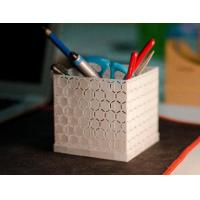 Wholesale fashionable ABS plastic pencil vase 3D rapid prototyping manufacturer in China from china suppliers