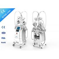China 800W Cellulite Removal Machine / Electronic Liposuction Machine Double Chin Removal on sale