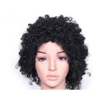 Wholesale Mixed Color Synthetic Hair Wigs Long High Heat Resistant Fiber Wigs from china suppliers