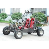 Wholesale Hydraulic Disc Air Cooled 4 Stroke 1 Cylinder 150cc Go Kart from china suppliers