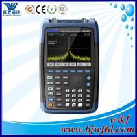Wholesale 3GHz Handheld Optical Spectrum Analyzer with built-in battery from china suppliers