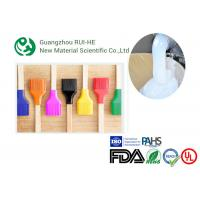 Wholesale LSR 6250-40.Nipple Food Grade Silicone Rubber Mold Making Rubber Kitchenware Baking Molds. from china suppliers