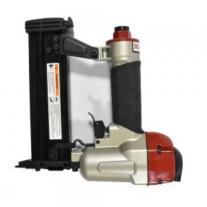 Buy cheap Combination Nailer F50 Decorative Nail Gun Stapler 60 - 100psi from wholesalers