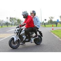 Wholesale 2000w Electric Scooter Motorcycle With 72v 20 - 60ah Lead Acid / Lithuim from china suppliers