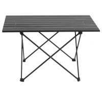 Wholesale Modern Outdoor Leisure Products Rectangular Aluminum Camping Table from china suppliers