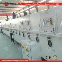 Buy cheap Low-E Glass Making Machinery, Coating Production Line, Vacuum Chamber System from wholesalers