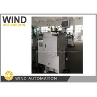 Buy cheap Big Motor Stator Needle Winding Machine China Low Cost Winder from wholesalers