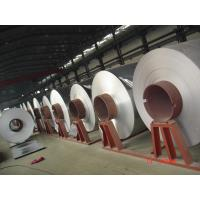 Wholesale Cold Rolled Aluminum Coil Roll Aerospace Industry / Auto Industry / Construction from china suppliers