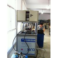 Buy cheap Winding placement machine for Starter armature rotor wire to slot type commutator from wholesalers