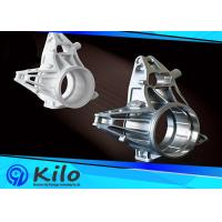 Buy cheap UV Light Stainless Steel Prototyping 0.005mm Tolerance SUS304 Material from wholesalers