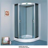 China Simple Shower Room,Glass Cabin,Shower Stall,Shower Enclosure on sale