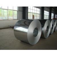 China Hot dipped Galvanized steel coil GI           half on sale